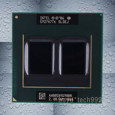 Intel Core 2 Quad Q9000 Quad-Core CPU 2 GHz 1066 MHz Socket 478, Socket P,PGA478