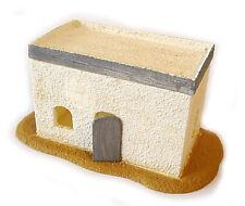 RESIN Schnell - Bausatz Diorama Wüsten-Haus Groß für 1:72 (01) **NEU**
