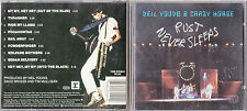 CD 9T NEIL YOUNG & CRAZY HORSE RUST NEVER SLEEPS DE 1993 EUROPE