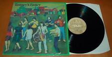 Tansey's Fancy - 1984 UK Plant Life Label Vinyl LP PLR065