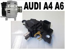 NEW AUDI A4 A6 ALTERNATOR REGULATOR VALEO FOR 1.9 DIESEL MODELS 1999-06