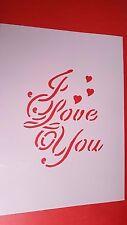 Schablonen 55 Love Wandtattoo Vintage Hochzeit Stanzschablonen Shabby Keilrahmen