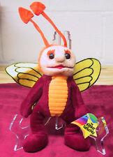 SPARKY BEANBAG PLUSH FROM THE 1970's BUGALOOS TV SHOW SID AND MARTY KROFFT NOS