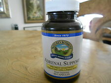 Natures Sunshine Adrenal Support for Addictions Anxiety ADHD Fatigue PTSD OCD