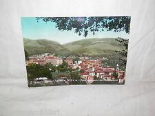 Vecchia cartolina foto d epoca di S Gregorio Magno Salerno parte panoramica