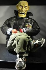 Ventriloquist Doll Halloween Series w/ Semi-Pro Features & Voice Control Zombie2