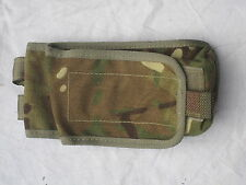 2x  Osprey MK IV (MTP) Pouch Ammunition SA80 Single Mag, Magazintasche Multicam