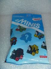 Thomas & Friends Mini Blind Pack #19 By Fisher Price .  New ~*~Mint In Package