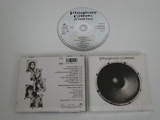KINGDOM COME/IN YOUR FACE(POLYDOR 839 192-2) CD ALBUM