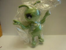 CELEBI  DIAMOND/PEARL POKEMON ACTION FIGURE 2 ""