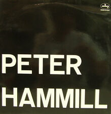 PETER HAMMILL-MISMO TITULO 1982 LP VINYL SPAIN EXCELLENT COVER CONDITION