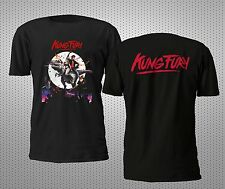 NEW KUNG FURY KUNG FU MMA T SHIRT S-3XL