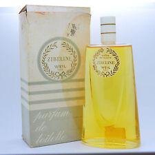 Zibeline Weil 8 oz Parfum de Toilette Vintage RARE!
