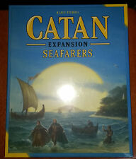 Catan: Seafarers Expansion 5th Edition ~Mayfair Games Studios~ Brand New Sealed!