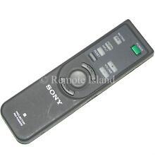 Sony RM-PJM500 LCD Projector Remote Control VPL-V500Q S500U W400Q W400QJ FAST$4!