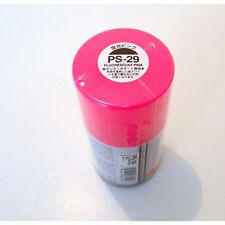 Tamiya PS-29 FLUORESCENT PINK R/C Spray Paint FOR POLYCARBONATE (100ml) 86029
