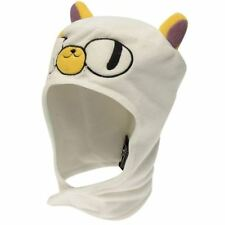 Mens Branded Official Stylish Fun Headwear Character Adventure Time Hat One Size