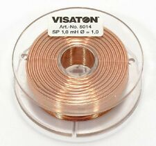 Visaton SP-Spule Luftspule SP 1,0 mH  1,0 mm Drath
