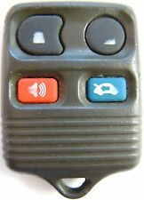Lincoln Continental driver #2 keyless remote fob transmitter phob entry clicker