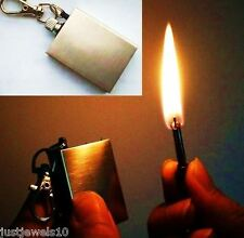 Fathers day Gifts for men Gadget Lighter Keyring Boyfriend present Grandpa BBQ