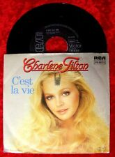 Single Charlene Tilton: C'est la vie (TV Dallas 1984)