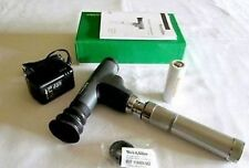 Welch Allyn PanOptic Ophthalmoscope Ophthalmic Set LABGO 101