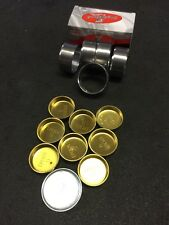 BBC BIG BLOCK CHEVY 71-00 396 427 454 CAM CAMSHAFT BEARINGS FREEZE PLUG KIT SET