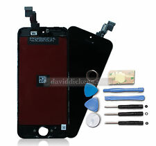 UK Replacement LCD Display Digitizer Touch Screen Assembly For Black iPhone 5C