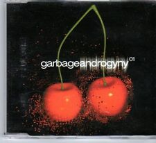 (DY234) Garbage, Androgyny 01 - 2001 CD