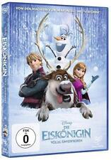 Die Eiskönigin - Völlig Unverfroren NEUWARE foliert  DVD DISNEY