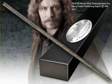 Harry Potter - Sirius Blacks Wand with Nameplate Official Noble Film Prop