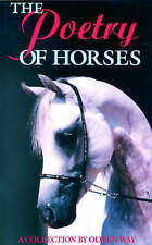 OLWEN WAY-POETRY OF HORSES THE  BOOK NEW
