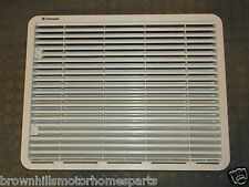 MOTORHOME / CARAVAN DOMETIC FRIDGE WINTER VENT LS500 WHITE 479x371.2mm
