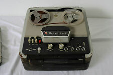 Dell and Howell 775g Reel-to Reel Recorder