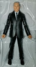 DC Universe ALFRED PENNYWORTH Figure Movie Masters Batman The Dark Knight Rises