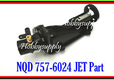 1 x NQD 757-6024 RC Boat Turbo JET Part Accessories for Replacement