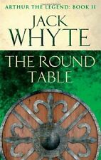 JACK WHYTE __ THE ROUND TABLE __ BRAND NEW __ FREEPOST UK