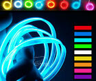 3m Car interior atmosphere EL Cold Light 118inch LED strip Christmas decoration