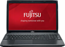 "Fujitsu Life Book A555 CORE i3-5005U 5TH GEN # 4GB Ram # 1TB HDD # 15.6""#DVDRW"