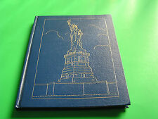Peeles Across America Mary Whitney SIGNED EDITION History Genealogy Family HB