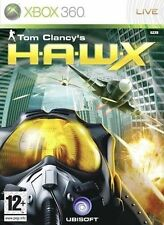Tom Clancy's H.A.W.X. (Xbox 360), Good Xbox 360, Xbox 360 Video Games