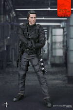 "Virtual Toys 1/6 Scale 12"" Agent Hunter Secret Ops Action Figure VM-012"