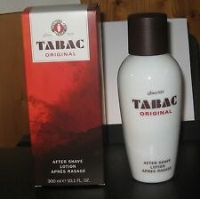 Tabac Original NEU/OVP 300 ml After Shave Lotion Apres