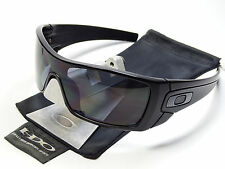 OAKLEY BATWOLF POLARIZED SONNENBRILLE GASCAN ANTIX MONSTER DOG DOGGLE FUEL CELL