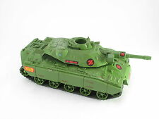 Gi Joe Palitoy Action Force Z-Force Battle Tank Missing Cun Clip Mobat Working