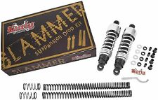 Burly Chrome Slammer Suspension Drop Kit Harley Sportster 04 05 06-13 B28-1001