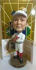 2002 Cooperstown Collection HOF CY YOUNG bobblehead 1E/0006 NIB!