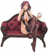 Decadence Beauty Marie Mamiya from Starless 1/6 Figure Skytube (100% authentic)