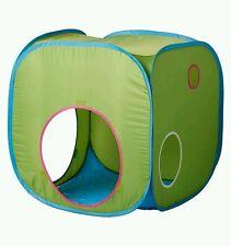 Ikea-busa Bambini Giocare Tenda Tunnel gioco CRAWL-spedizione veloce