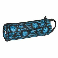 Element Overtype Pencil Case *** BALTIC *** Federtasche, Schlamperrolle